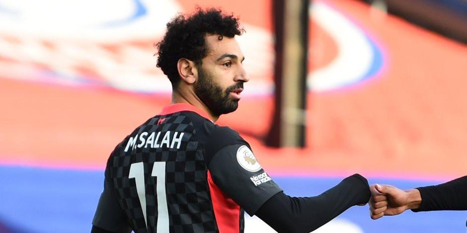 بعد إثارة التكهنات.. محمد صلاح يحسم جدل مستقبله مع ليفربول (فيديو)