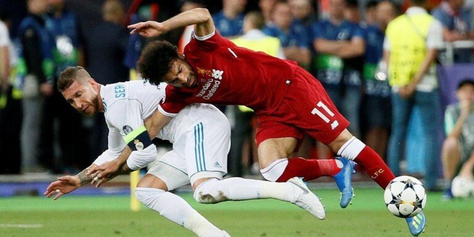 أحد أساطير ليفربول: على محمد صلاح أن يكره ريال مدريد