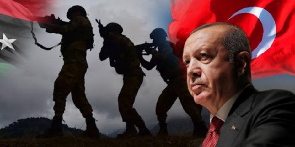 مقال سعودي يكشف إرهاب الإخوان: تهدد الأمن القومي العربي وأردوغان يستخدمها لإشعال المنطقة