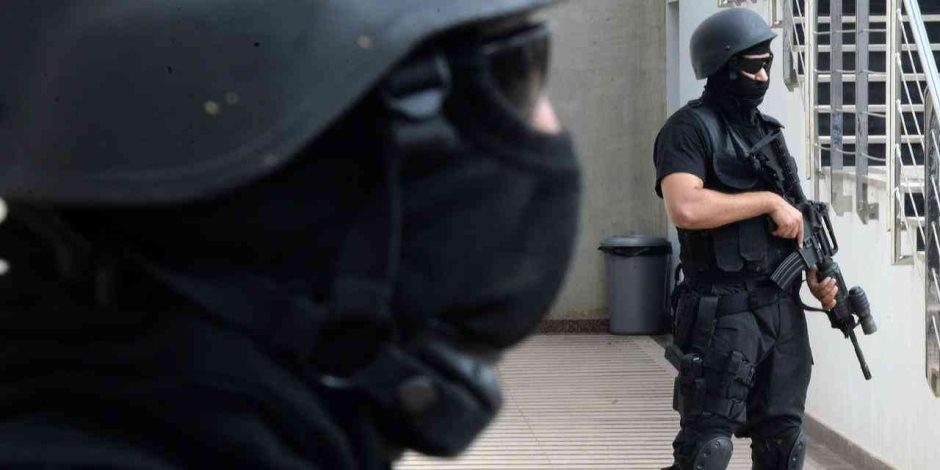 تحريز «جرينوف» ومقتل 3 عناصر شديدي الخطورة.. الداخلية تواصل ضرباتها القاصمة
