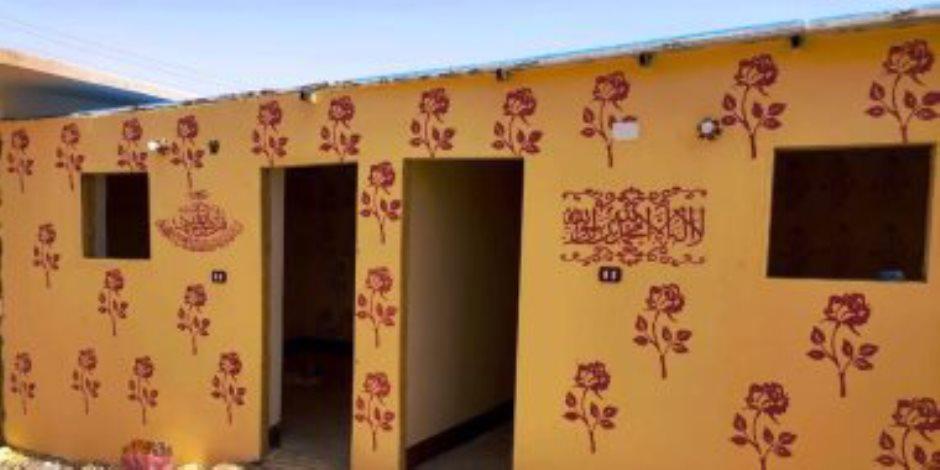مبادرة «حياة كريمة»: 34 قرية في خطة تطوير الأقصر.. و38 ألف أسرة تستفيد بأسوان