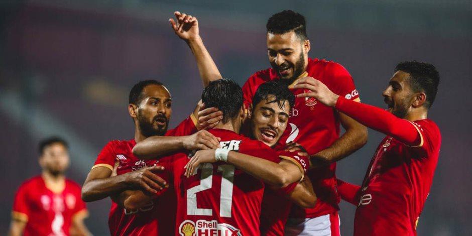 الأهلى يواجه الدحيل القطرى فى ربع نهائي كأس العالم للأندية