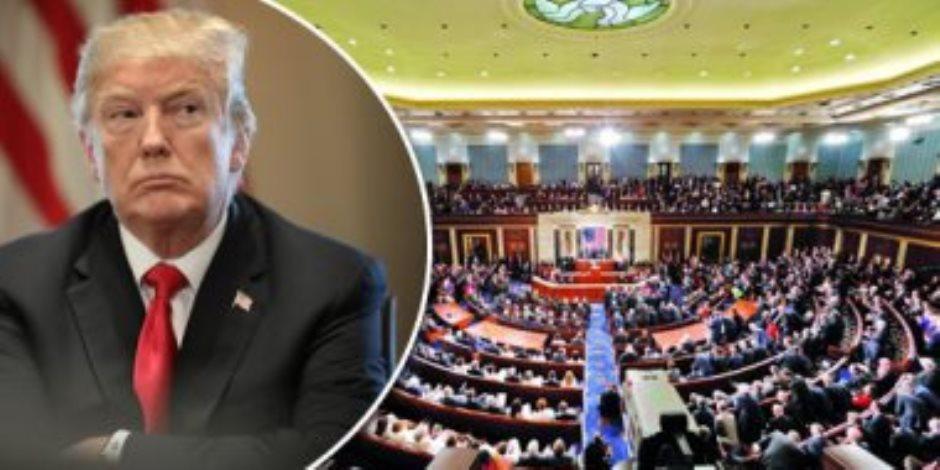 سر شراء نواب الكونجرس سترات واقية للرصاص على حساب الحكومة الأمريكية