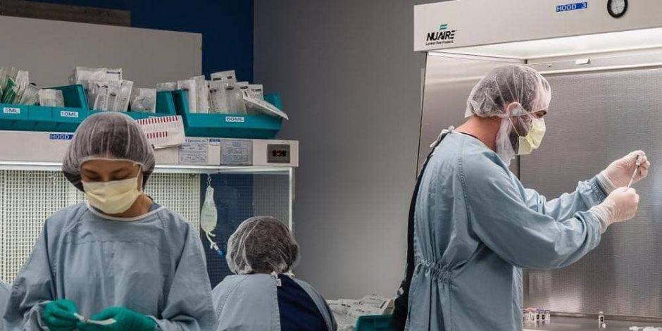 فيروس كورونا المتحور ليس بريطانياً.. هل أصيب الأمريكيون بالسلالة المتطورة قبل أشهر؟