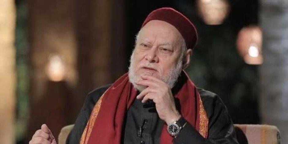 أبرزهم علي جمعة ودرية شرف الدين.. رجال مجتمع في تعينات مجلس النواب