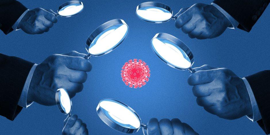 سر جديد من أسرار كورونا: اكتشاف فطر يهاحم المتعافين من الفيروس القاتل