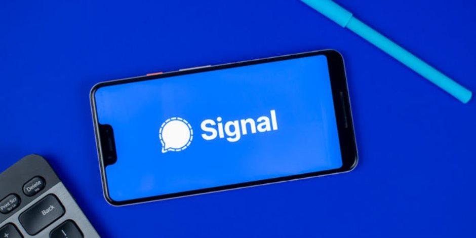 تخلى من أجله الكثيرون عن «واتس آب».. ما هو تطبيق Signal؟