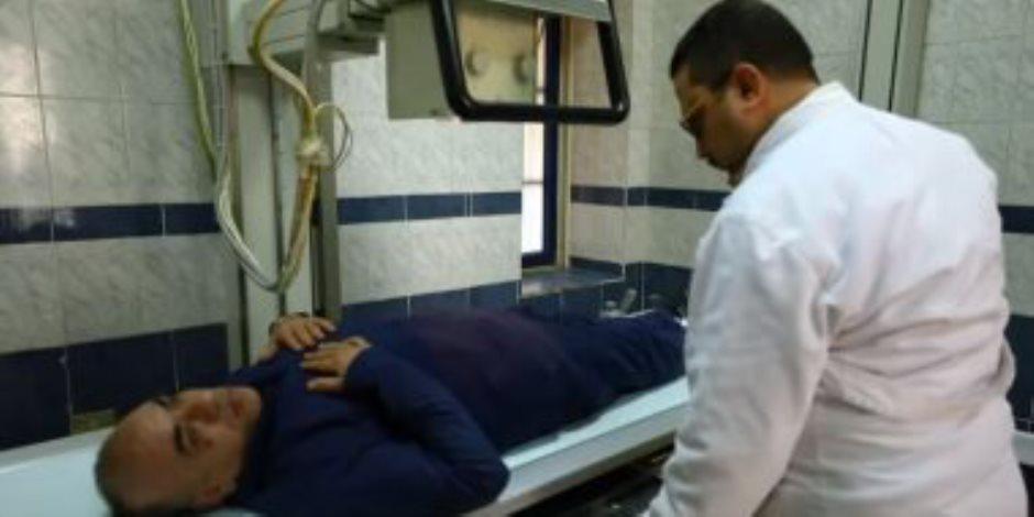 رعاية متكاملة.. إشادات دولية بالمنظومة الصحية خلف القضبان المصرية