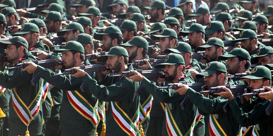 لماذا انتشر فيروس كورونا داخل الحرس الثوري الإيراني؟.. اعرف السبب