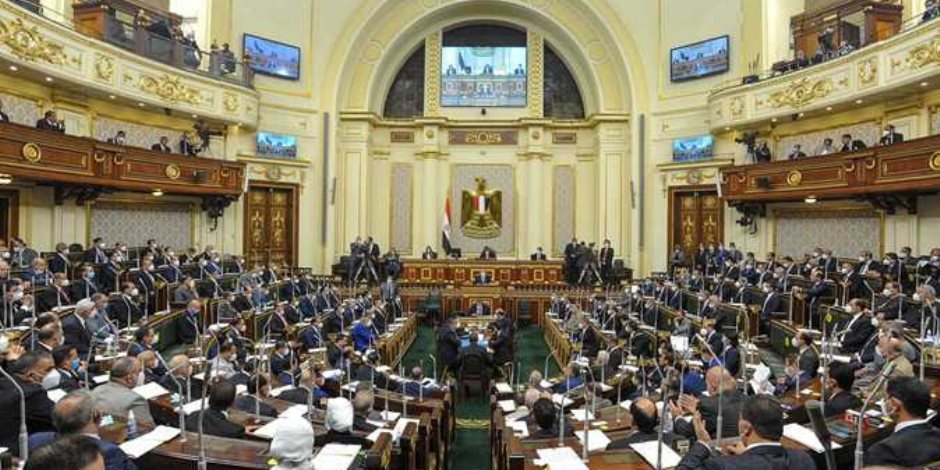 يمنح الجهاز سلطة رسم خطط التدريب.. تعديل قانون جهاز التنظيم والإدارة أمام مجلس النواب