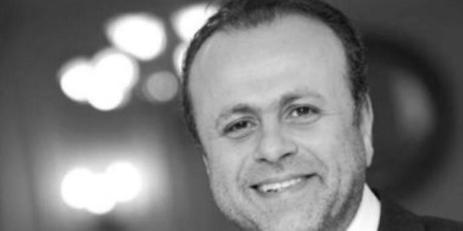 """""""المتحدة"""" تعلن تعيين عمرو الفقي رئيسًا لمجلس إدارة شركة POD"""
