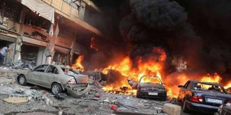 """بعد مجزرة """"ساحة الطيران"""".. ماذا قال العرب عن تضامنهم مع العراق؟"""