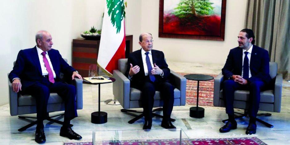 """تشكيل حكومة لبنان.. التعقيد يتصدر المشهد و""""كورونا"""" يزيد الأزمة"""