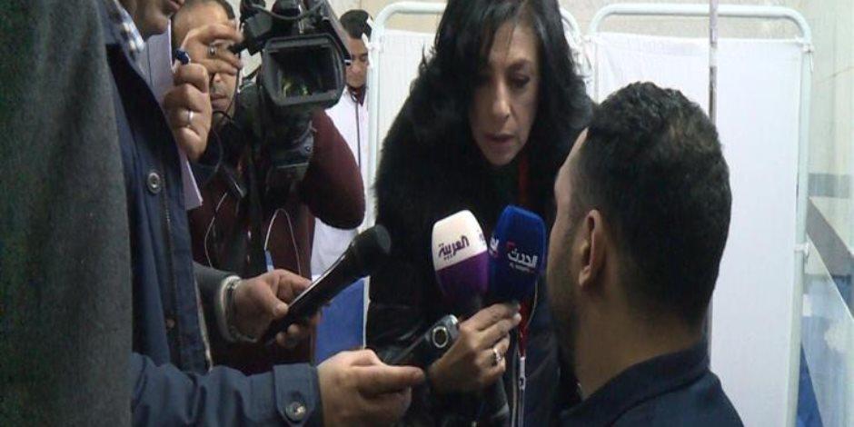 في ذكرى 25 يناير.. الداخلية تفتح أبواب السجون أمام الإعلام الدولي وإشادات حقوقية بالتطوير
