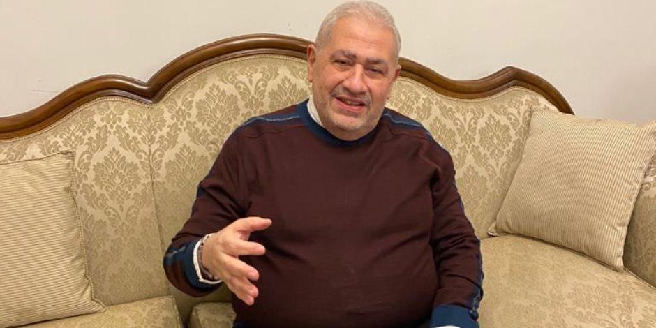 مساعد وزير الداخلية للإعلام إبان أحداث يناير يكشف دور الإخوان في إدارة مشهد الإنفلات الأمني