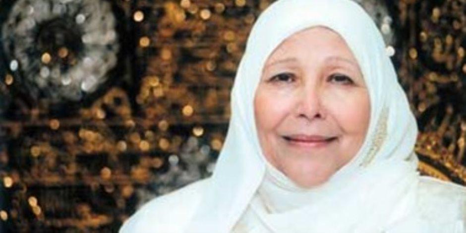 مفتي الجمهورية ووزير الاوقاف ينعيان الداعية الإسلامية الدكتورة عبلة الكحلاوي