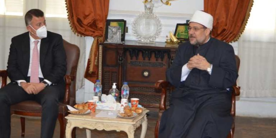 وزير الأوقاف: رفع كفاءة جميع مساجد القرى المستهدفة في المشروع القومي لتطوير الريف