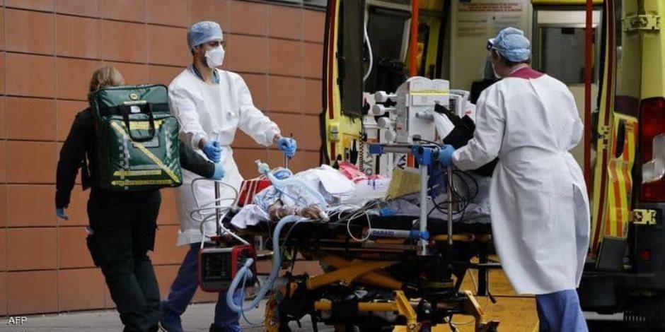 بعد ارتفاع حالات الوفيات لـ 2409.. ألمانيا تستعد لاستقبال مصابي كورونا من سلوفاكيا