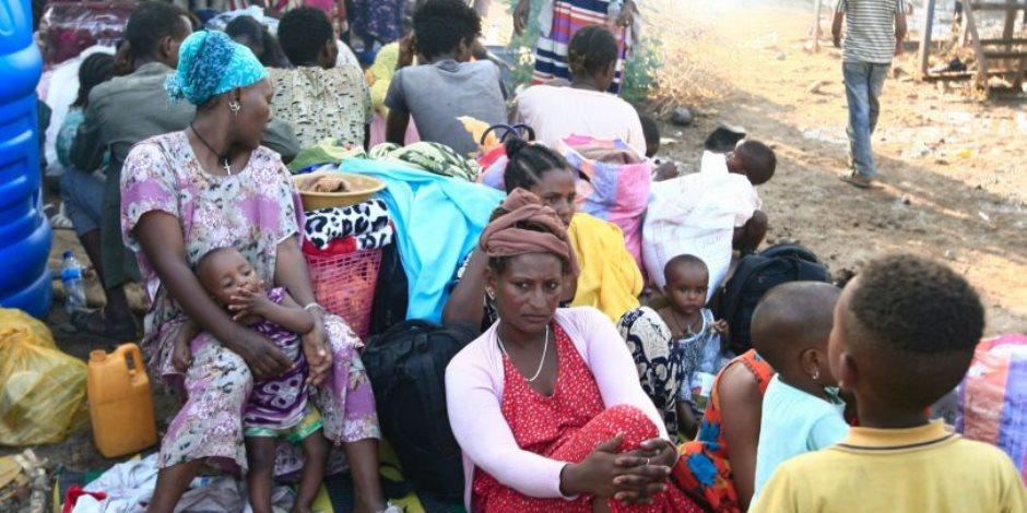 نار الصراع الإثيوبي تلتهم أطفال تيجراي.. ومنظمات دولية تحذر