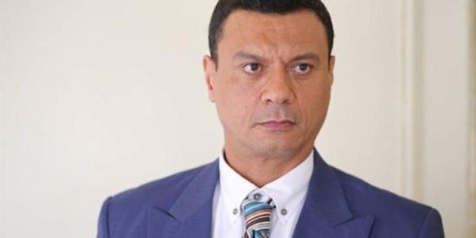 عباس أبو الحسن وطبيب الأسنان المتحرش... ماذا كشفت كاميرات المراقبة؟ (التفاصيل الكاملة)