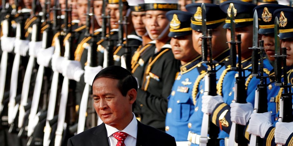 الوضع في ميانمار.. حجب مواقع التواصل الاجتماعي وحظر الصحف والمحطات التلفزيونية