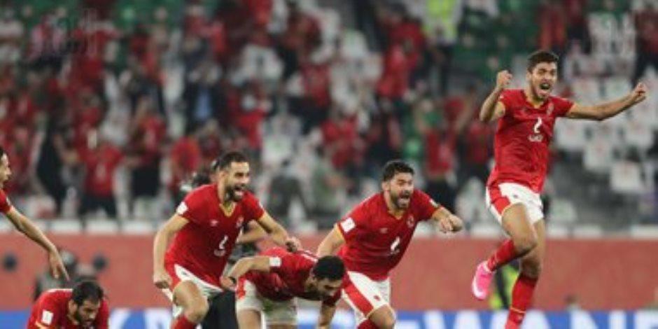 الشناوي والشحات يغيبان عن الأهلي في مواجهة بطل النيجر.. و19 لاعبا في القائمة
