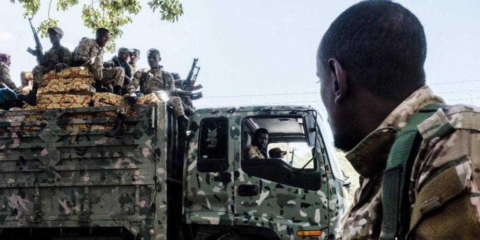 تفاصيل استدعاء السودان لسفيره في إثيوبيا بعد تطورات أزمة الحدود
