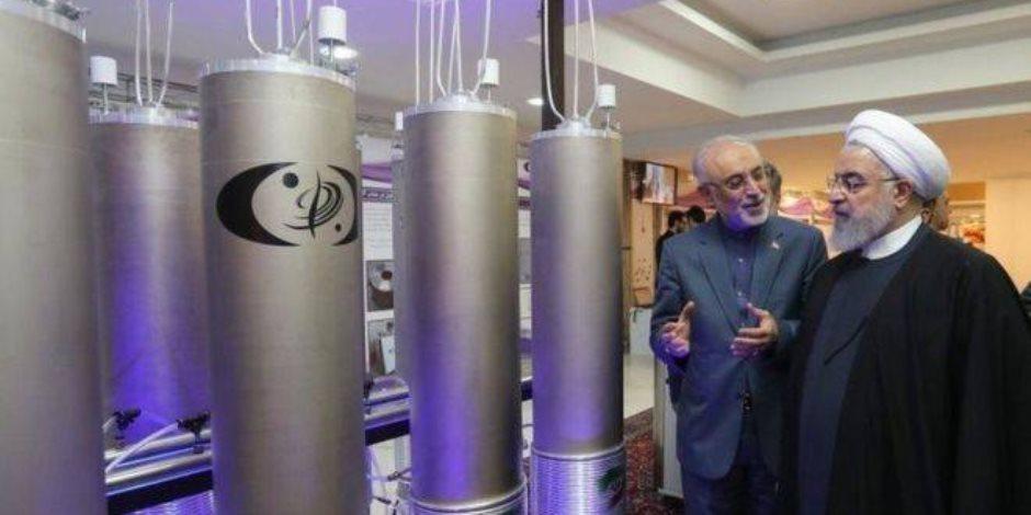 تحذيرات جديدة لإيران.. الطاقة الذرية ترفض استخدام طهران لعمليات التفتيش كـ«ورقة مساومة»