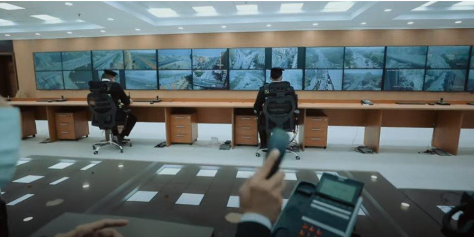 «المخالف هيتقفش».. المروز تحذر: كاميرات مراقبة بمحيط تحويلات طريق إسكندرية الصحراوى