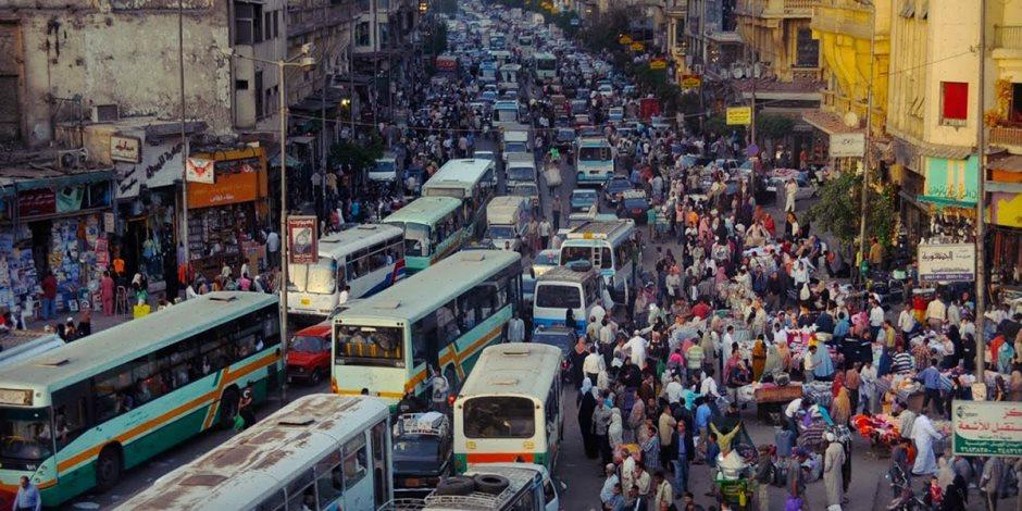 الزيادة السكانية.. نار تأكل الخدمات والموارد