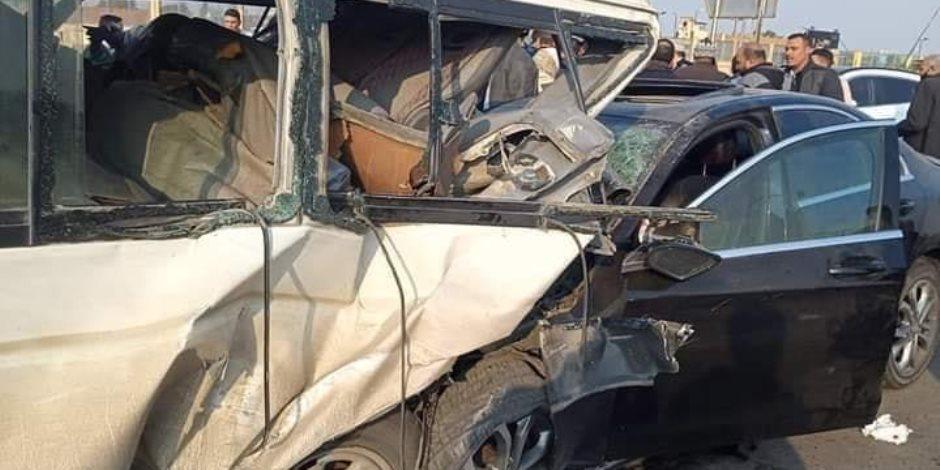 دفن رجل الأعمال ياسين عجلان بمسقط رأسه برشيد إثر مصرعه في حادث سيارة