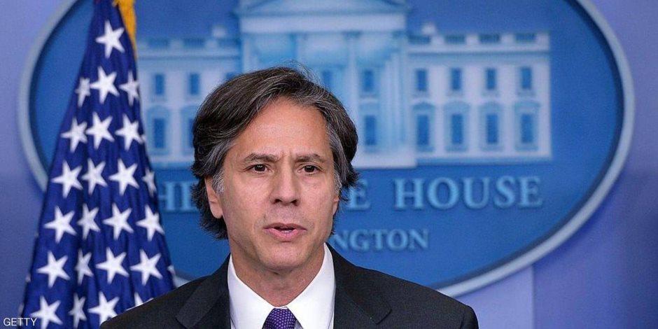 وزير الخارجية الأمريكية: مستعدون لإشراك روسيا في محادثات حول الاستقرار بالعالم