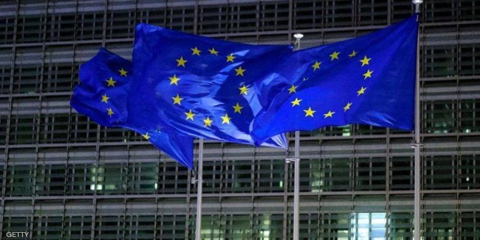 الثلاثاء الحاسم .. الاتحاد الأوربي يدرس فرض عقوبات على روسيا بسبب أزمة المعارض «نافالني»