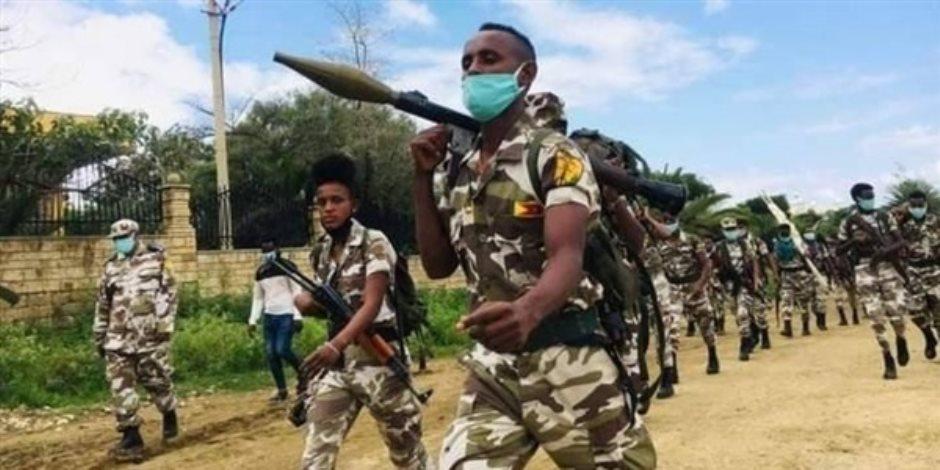 الأمم المتحدة: آلاف الإثيوبيين يطلبون اللجوء للسودان هربًا من بطش قوات أبي أحمد