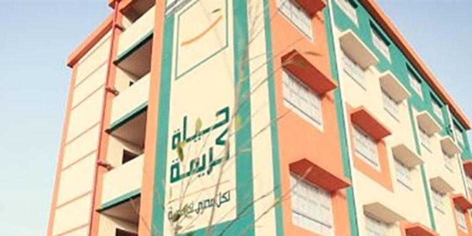 «حياة كريمة».. مشروع قومي وإنجاز مأمول على أرض مصر