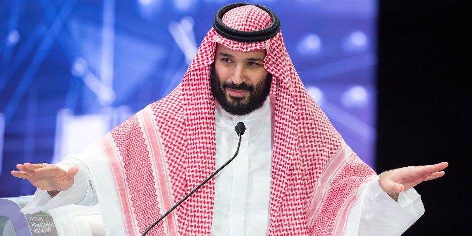 ولي العهد السعودي يطلق شركة السودة للتطوير باستثمارات تتجاوز 11 مليار ريال