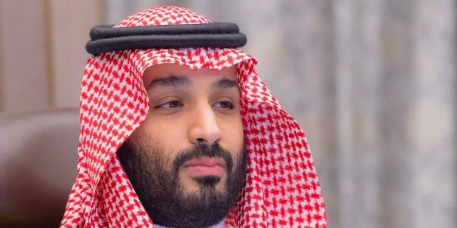 الديوان الملكي السعودي: ولي العهد يجري عملية جراحية لاستئصال التهاب الزائدة الدودية
