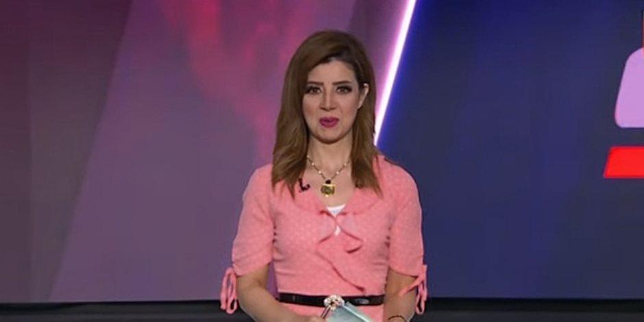 الإعلامية رانيا هاشم: التخصص في تقديم البرامج مهم وليس شرطا للمذيع أن يكون أكاديميا (حوار)