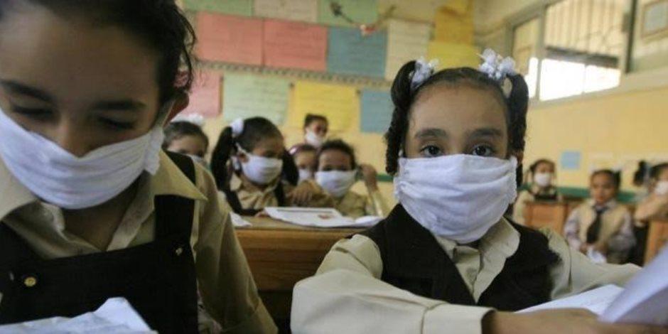 يوم الصحة العالمي.. مبادرات وخدمات علاجية لتحسين صحة طلاب مصر