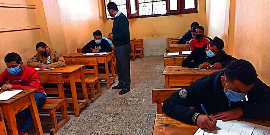 اليوم الثاني.. قطاع المعاهد الأزهرية يواصل الامتحانات
