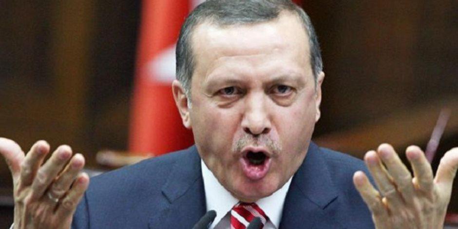 خوفا من بطش أردوغان.. تقرير دولي: هروب آلاف الأتراك إلى اليونان