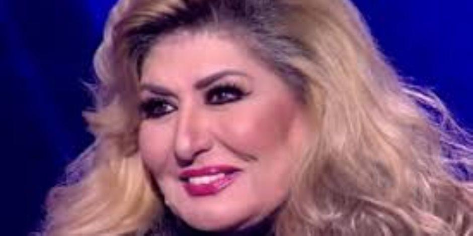 سهير رمزي في التريند لاحتفالها بعيد ميلادها «اغراء وزواج وانفصال محطات في حياتها» (صور)