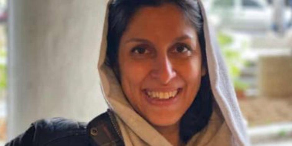 """""""نازنين زاغري""""إيرانية بريطانية تستخدمها طهران كورقة ضغط على بريطانيا.. وجونسون: استمرار حبسها غير مقبول"""