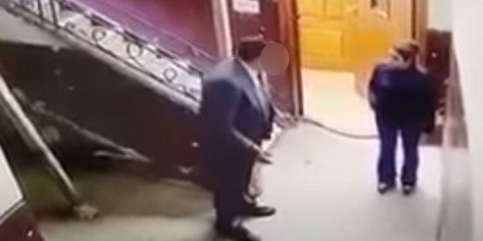 بعد 5 أيام.. استئناف القاهرة تحدد جلسة 30 مارس لمحاكمة متحرش المعادي