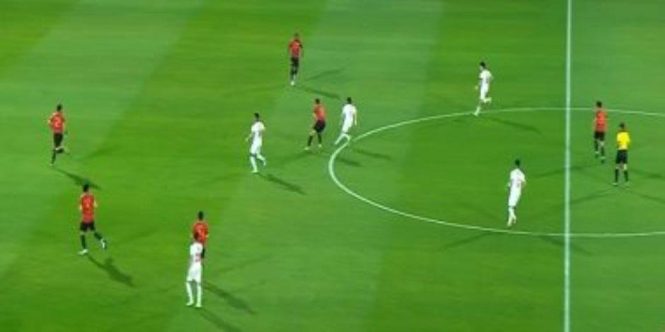 بعد مباراة الزمالك وسيراميكا.. ننشر جدول ترتيب الدوري المصري