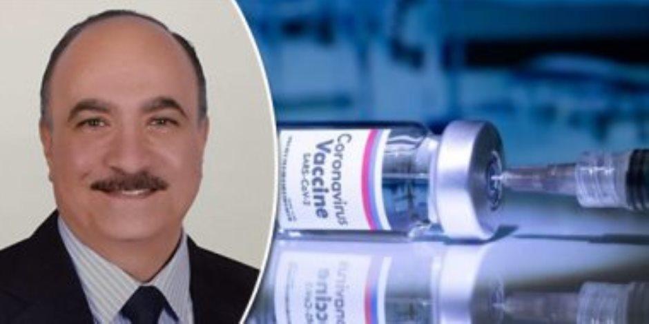 هيئة الدواء تحذر من الشائعات: لقاحات كورونا آمنة وحصلت على التراخيص اللازمة قبل دخول البلاد