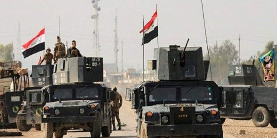 قائد الحشد الشعبي في العراق: القوات العراقية تحبط هجوم إرهابي في الأنبار