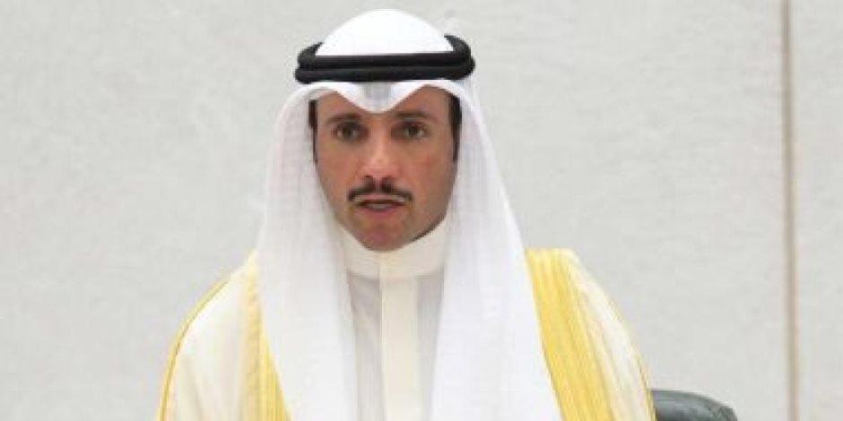 صحف كويتية: إحالة رئيس مجلس الأمة للتحقيق بسبب الاحتفال بنتيجة الانتخابات