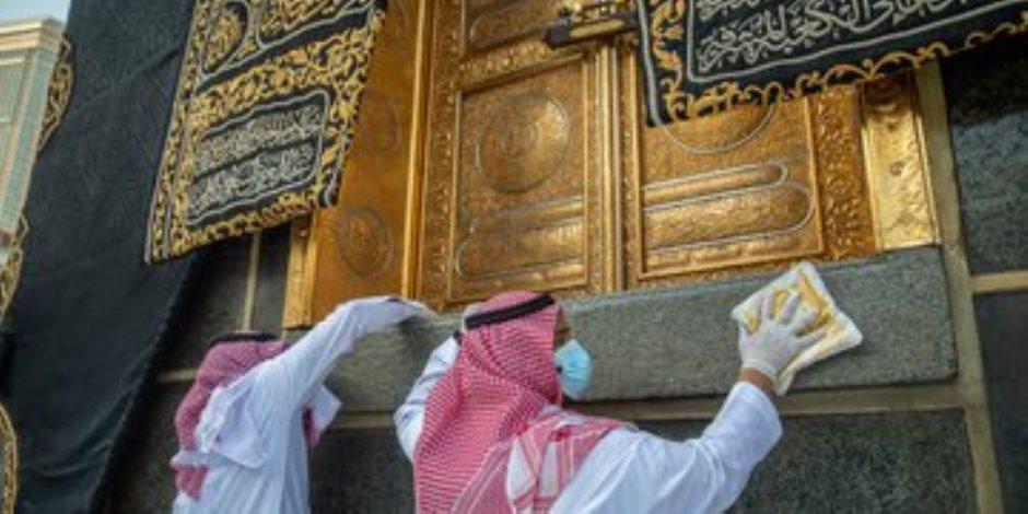 استعدادا لاستقبال الحجاج.. السعودية تعلن توفير 18 مساراً للسير للحد من الإصابة بالكورونا