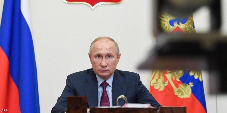 روسيا تعلن استدعاء سفيرها لدى الولايات المتحدة للتشاور